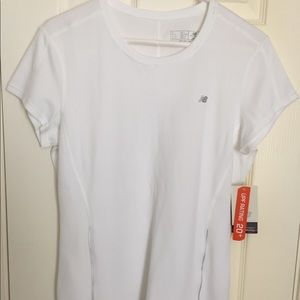NWT-New Balance Women's Athletic Shirt